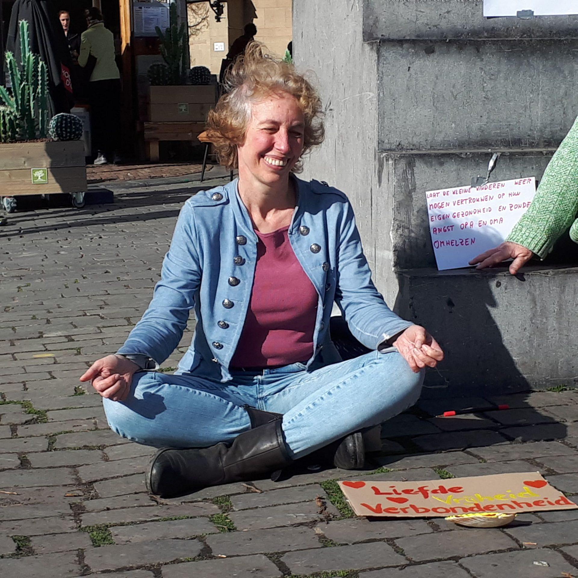 Nijmegen meditatie