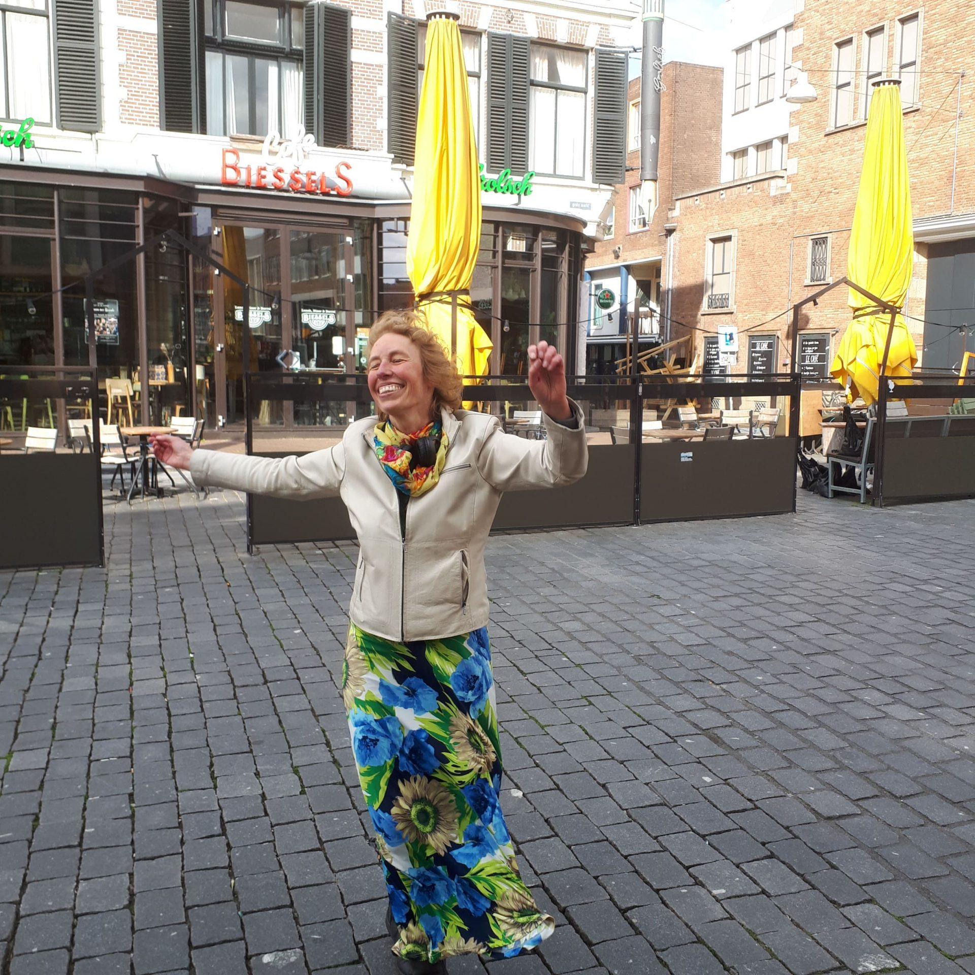 Nijmegen dansen