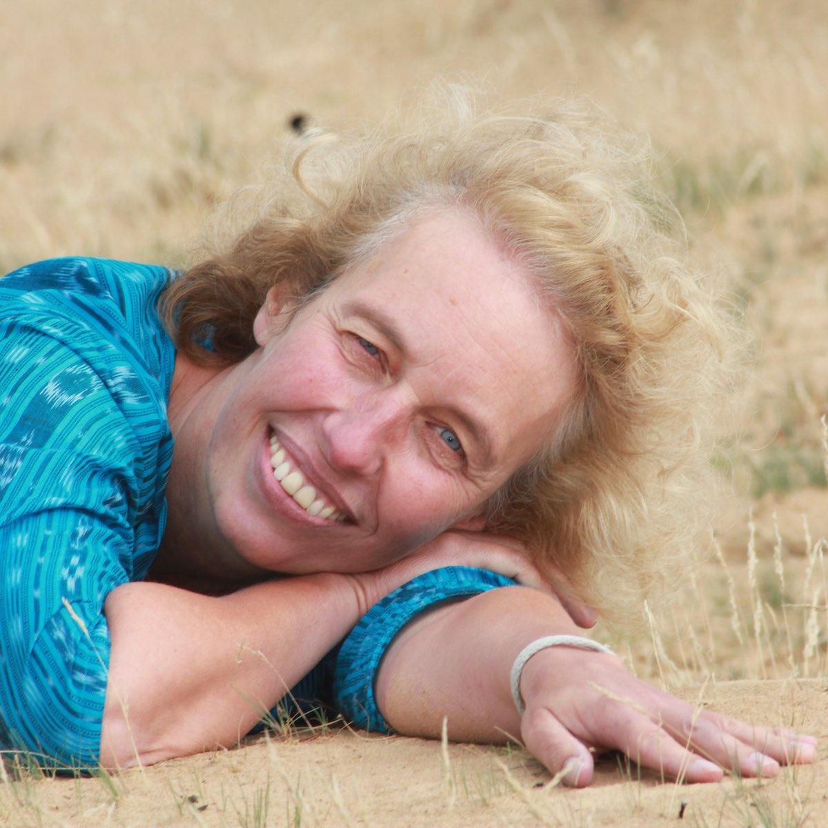 julia arnscheid van biodanza met julia